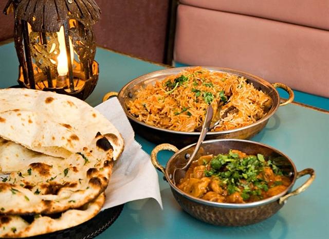 этом году рецепты индийских традиционных блюд с фото обаяние, которое артист