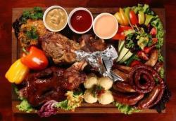 Странные блюда германии — 2