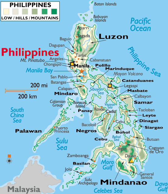 southern luzon state