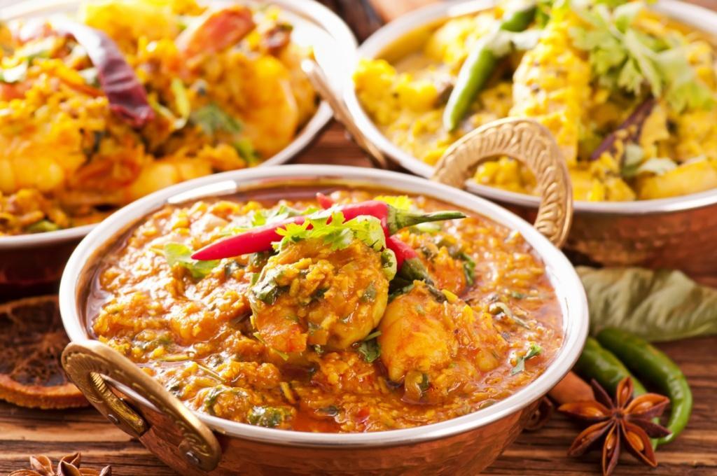 Индийская кухня рецепты с фото