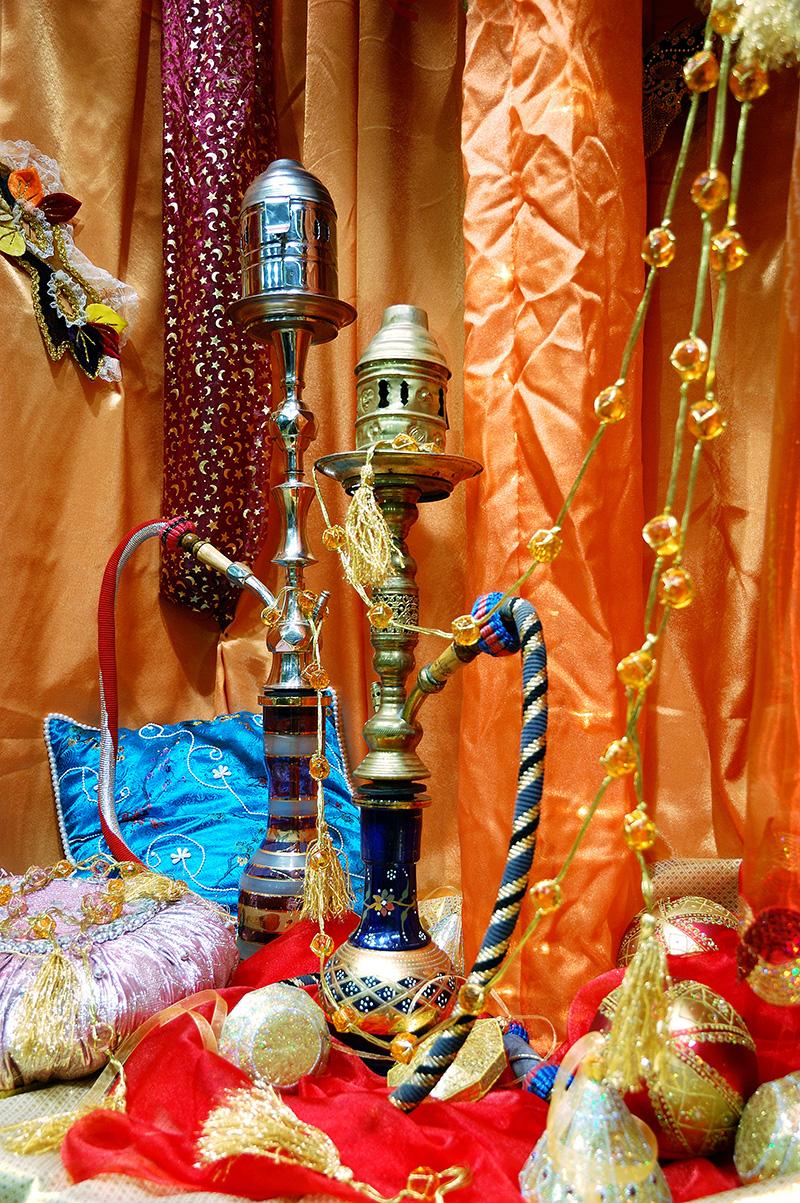 традиции арабов