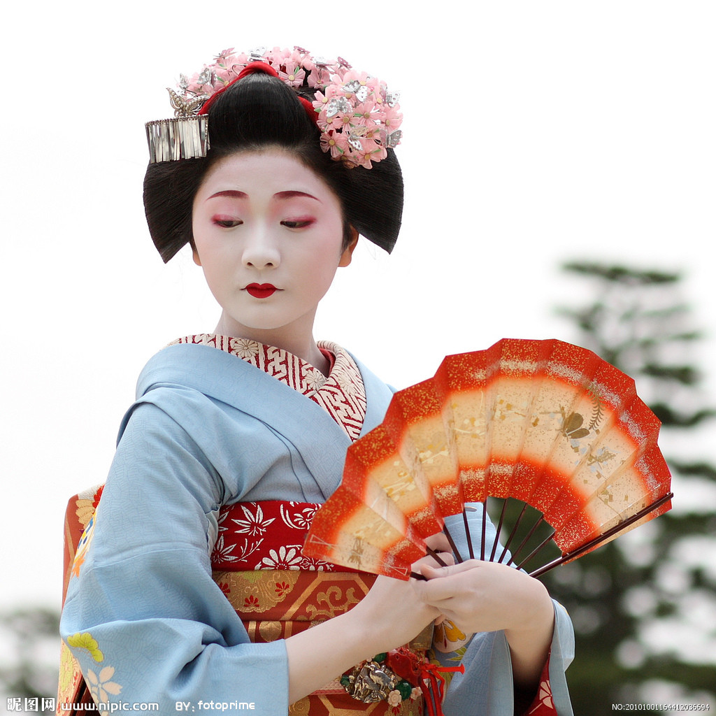 Танцующая японка фото 16 фотография