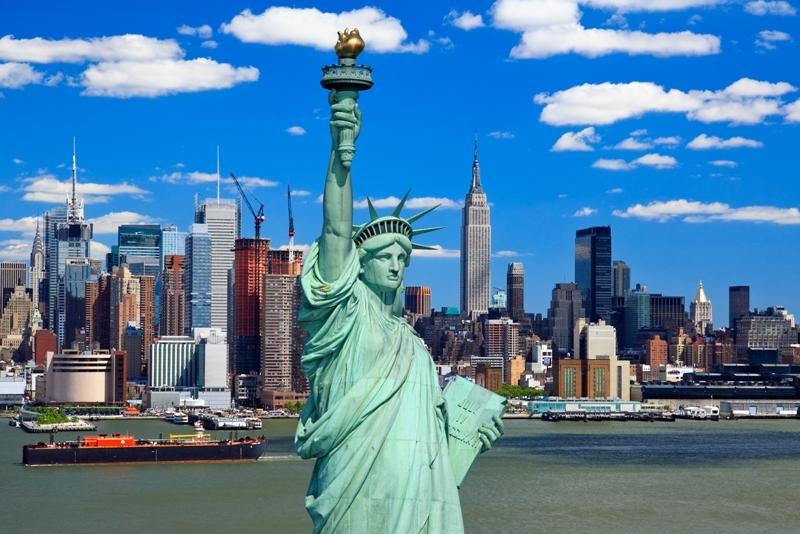 40 фактов о жизни в америке